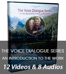 The Voice Dialogue Series